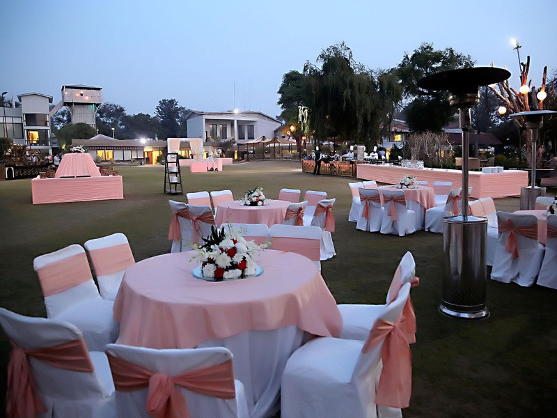 10 Tips for choosing the right party venue