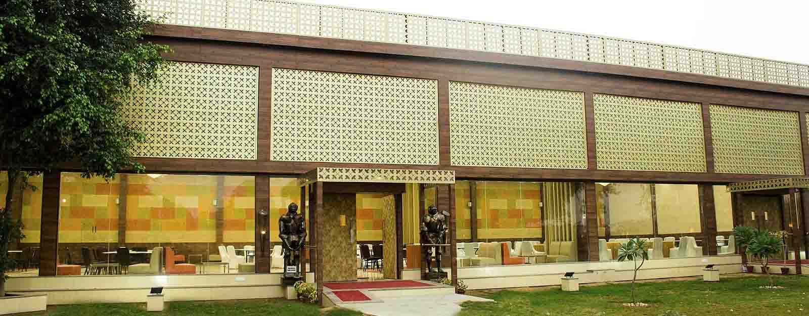 A New World as The Best Wedding Venue in Gurgaon