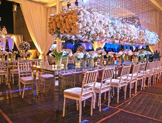 An Outlook on Manesar Wedding Venues