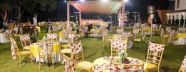 Best Outdoor Wedding Venue in Gurgaon That Leaves you Awestruck