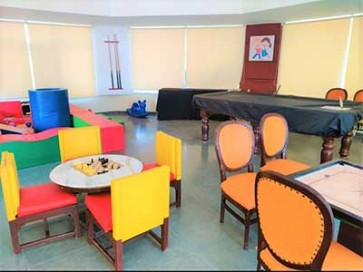 Children Activity Room