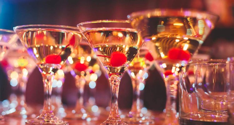 Cocktail Party Packages