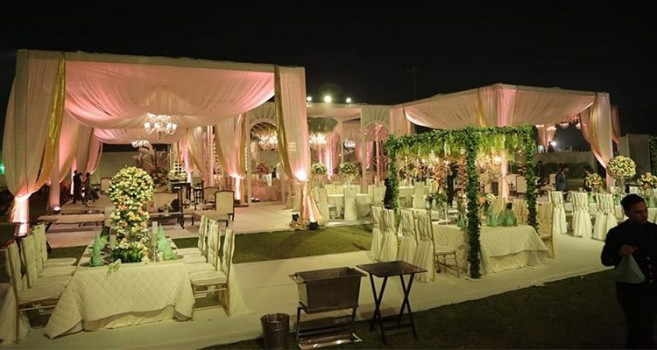 Guide to Choose the Perfect Venue for your wedding