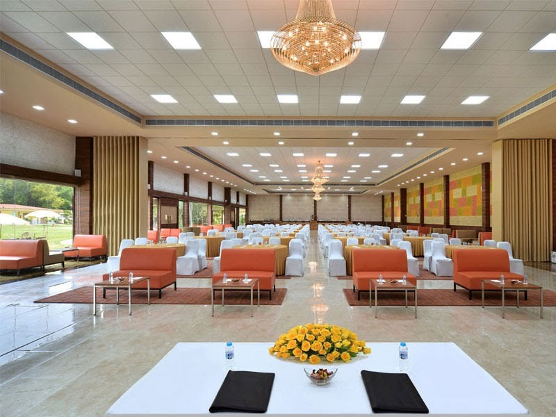 Most Exceptional Trade Shows Venue in Manesar