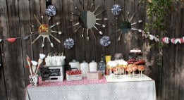 Plan a Theme Party for Your Child