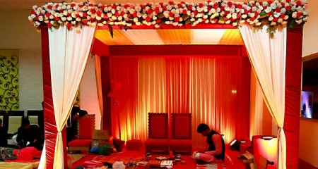 Residential Marriage Celebrations