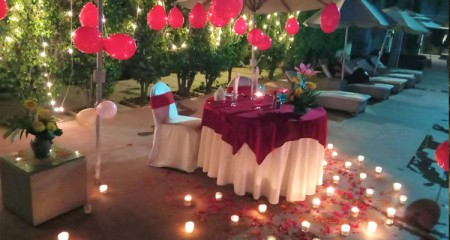 Romantic Mini Vacation Packages