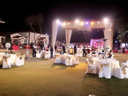 The Most Aesthetic Banquet Halls in Gurgaon
