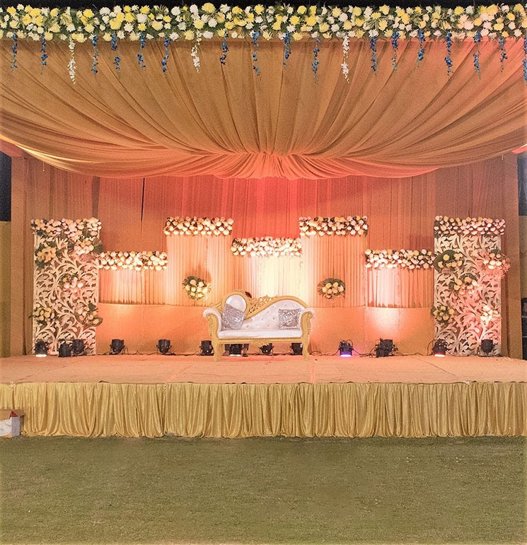 The Most Startling among the top 5 Wedding Venue in Gurgaon