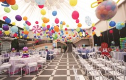 Things to See While Selecting a Birthday Party Hall