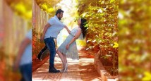 Tips for the Perfect Pre-Wedding Shoot